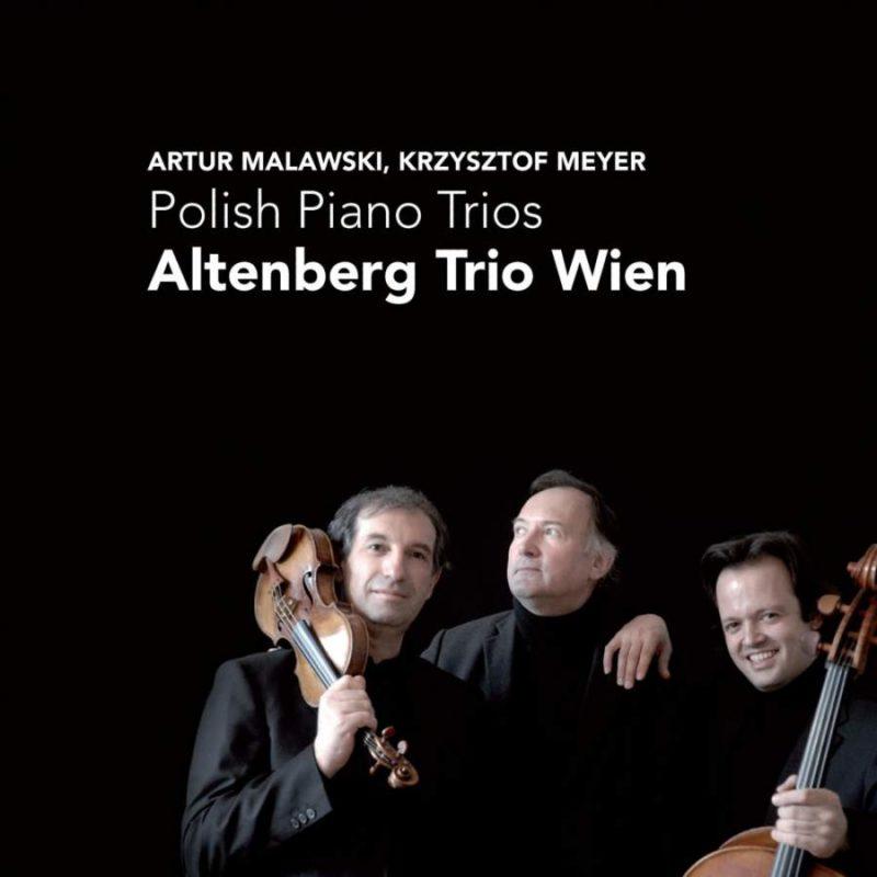 AltenbergTrio, CD Polish cdCC72310